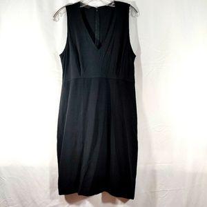 Donna Karan Essentials Little Black Dress M?